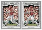 2013 Topps Gypsy Queen Autographs Guide 83