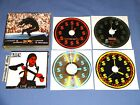 Casey Chaos Pisstory: A Catalouge of Accidents Lifetime of Mistakes 2005 CD Amen