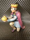 M J Hummel Goebel Nativity 214 M King on One Knee 55