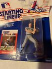 1988 Don Mattingly Starting Lineup New York Yankees Figure And Card Only Mint