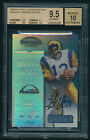 Kurt Warner Cards, Rookie Cards and Autographed Memorabilia Guide 28