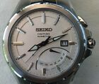 Seiko Coutura 5M84-0AF0, kinetic movement, sapphire crystal, excellent condition