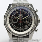 Breitling Bentley Motors Special Edition Ref. A25362 Automatic Chronograph