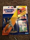1991 Kenner Starting Lineup Baseball Figure 4