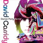 David Cassidy: Dance Party Remix [CD]