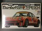 NOS Sealed TAMIYA 1/12 Scale PORSCHE TURBO RSR TYPE 934 No.18