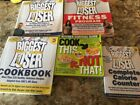 The Biggest Loser Cookbook Collection