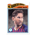 Topps Living Set UEFA Champions League Soccer Cards Checklist 18