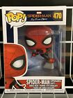 Funko Pop Spider-Man Far From Home Figures 27