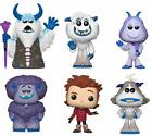 Funko Pop! Movies: Smallfoot 31002.03.04.05.06.07 Set of 6 In stock