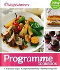 Weight Watchers Programme Cookbook Large Paperback