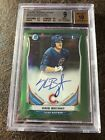 Does the 2014 Bowman Chrome Kris Bryant Autograph Set a Dangerous Precedent? 13