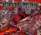 100 Demons, 100 Demons, Excellent, Audio CD
