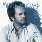 Chill Factor by Merle Haggard (CD, 1987, Epic, VERY RARE)