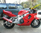 For Honda CBR900RR Fireblade 96 97 CBR 900 RR 893 Gloss Red Moto Fairing Kits