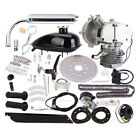 New Pro 80cc Bike Bicycle Motorized 2 Stroke Petrol Gas DIY Motor Engine Kit Set