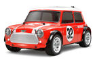 Tamiya MINI Cooper Racing (M-05) 1/10 Scale Car Model Kit Item No 58438