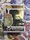 Funko Pop Game of Thrones 69 Children of the Forest NYCC 2018 Limited HBO Shop