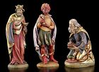 Large Outdoor Nativity Sets Add on Statue Set  Add On Figurines Wisemen VC966