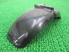 Used Honda Genuine Motorcycle Parts Ape 50 Front Fender Black Gey Ac16 No