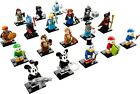 IN HAND Lego Disney Series 2 Minifigures 71024 YOU CHOOSE