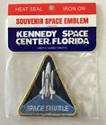 Space Shuttle Program Patch in Bag