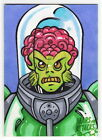 2015 Topps Mars Attacks: Occupation Trading Cards 27