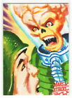 2015 Topps Mars Attacks: Occupation Trading Cards 29