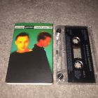 Savage Garden ‎ I Want You '98 CASSETTE SINGLE 2 tracks Euro House Synth-pop