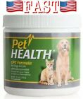 Pet Health OPC Formula with Glucosamine for Dogs  Cats111oz 315g READ