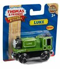 Thomas and Friends Wooden Railway: Luke 2016 NEW