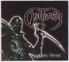 OBITUARY: Xecutioner's Return US Candlelight Death Metal CD NM w/ Slipcover