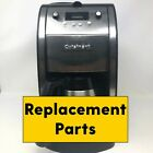 Cuisinart DGB 600BC Automatic Grind  Brew Thermal 10 Cup Coffee Maker Parts
