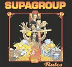 Supagroup - Rules (CD, May-2005, Foodchain Records) Produced by Kevin Shirley