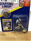 NIB Starting Lineup 1991 Figure CECIL FIELDER - Collector Coin and Card