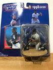 Starting Lineup Albert Belle 1998 Action Figure With Trading Card