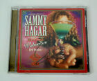 Sammy Hagar - Red Voodoo SIGNED CD 1999 Autogrpahed Booklet Van Halen