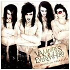 Hellbound and Heartless * by Vampires Everywhere! (CD, 2012, Hollywood Waste Re…