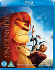 The Lion King Blu ray 2014 Roger Allers