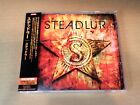 STEADLUR S/T+1 RRCY-21336 JAPAN CD w/OBI 67668