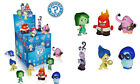 Funko Disney Pixar Inside Out Mystery Minis Mini Figure Display Case of 12