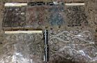 Rhinestone Stickers  Embellishments Lot  14 Packages Recollections Paper