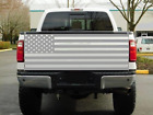Tailgate American Flag Decal Wrap Vinyl Sticker Fits Dodge Ram Usa Truck 4x4