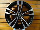 ALY70444 Volvo V90 Cross Country XC60 Wheel Black Machined 314285966