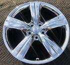 4 NEW CHROME 18 LEXUS GS350 GS430 GS300 GS400 GS450 OEM WHEELS RIMS 74184