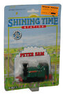Thomas Tank Engine Shining Time Station Peter Sam Ertl Die Cast Toy Train
