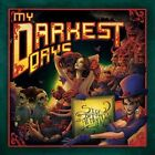MY DARKEST DAYS by Sick And Twisted Affair CD