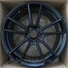 19 STAGGERED H STYLE WHEELS RIMS FIT MERCEDES BENZ W222 S C CLA CLS CLASS