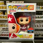 Funko Pop HR Pufnstuf Figures 7