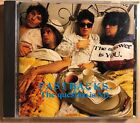 Fastbacks ~ The Question Is NO. ~ 1992 ~ Sub Pop ~ Used CD